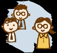 3.サービス事業者との連絡調整